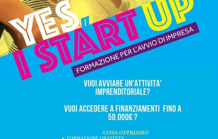 """Con """"Yes I Start Up – Calabria"""" si realizzare il sogno dei giovani di mettersi in proprio"""